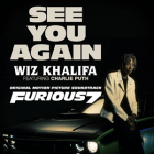 Wiz Khalifa ft Charlie Puth – See you again